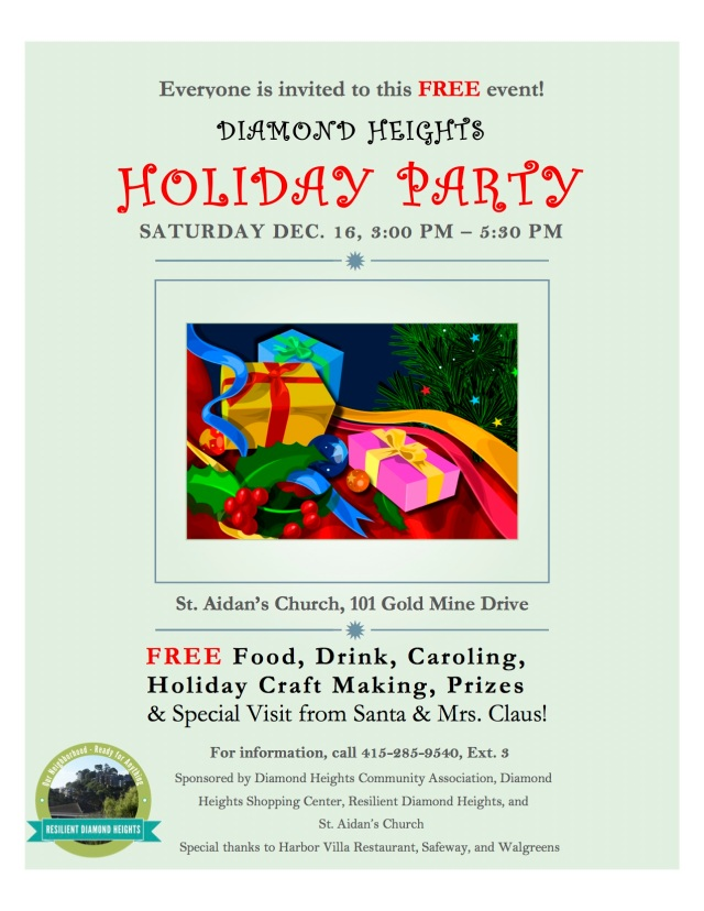 DH Holiday Party 12-16-17